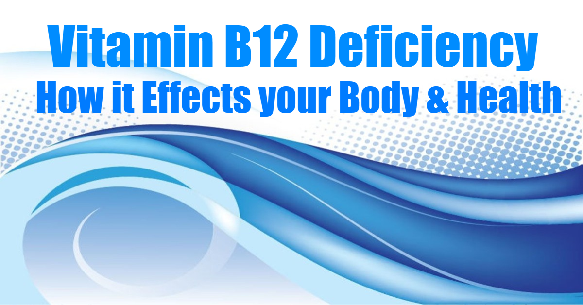 Guide to Vitamin B12
