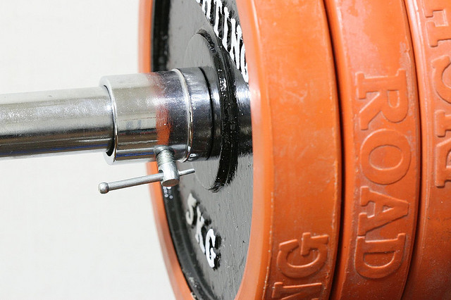 Sermorelin and Weightlifting