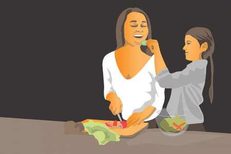 You Are What You Eat: The Worst Food Options for Your Hormones