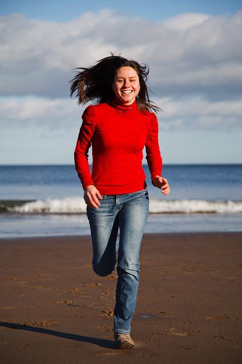 Optimisim linked to women's health