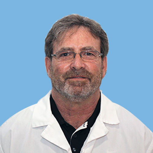 Dr. Richard Smith, MD