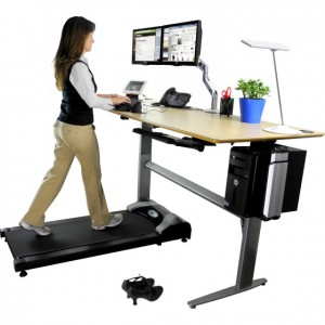 Are Standing Desks Really Better For Your Health and Waistline