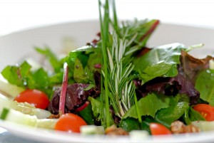Are There Any HCG Diet Friendly Restaurants