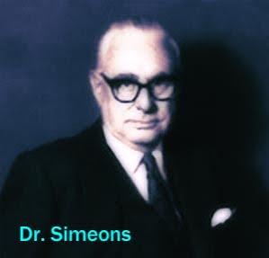 dr simeons official