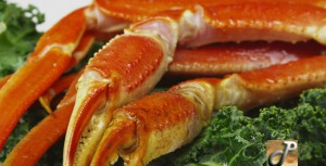HCG Diet Crab Soup