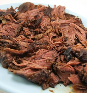 Phase 2 HCG Diet Shredded Beef Recipe