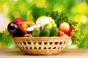 What is the Vegetarian HCG Diet