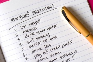 Why The HCG Diet is Perfect For Your Weight Loss Resolutions