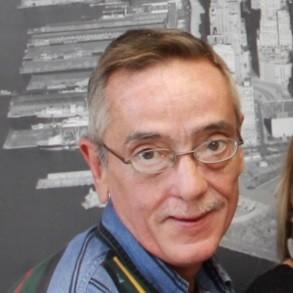 John Podmenik, CPA