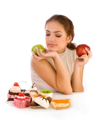 Что съесть, чтобы похудеть? - goioru